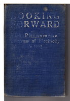 LOOKING FORWARD: The Phenomenal Progress of Electricity in 1912. by Hillman, H. W.