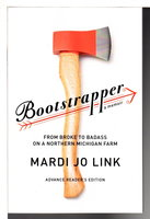 BOOTSTRAPPER. by Link, Mardi Jo.