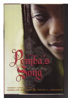 PEMBA'S SONG: A Ghost Story. by Nelson, Marilyn and Tonya C. HegamIn.