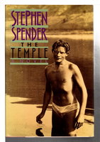 THE TEMPLE. by Spender, Stephen.
