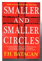 SMALLER AND SMALLER CIRCLES. by Batacan, F.H.
