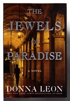 JEWELS OF PARADISE. by Leon, Donna.