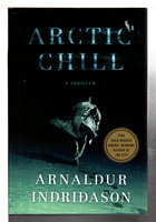 ARCTIC CHILL. by Indridason, Arnaldur.