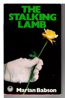 THE STALKING LAMB. by Babson, Marian.
