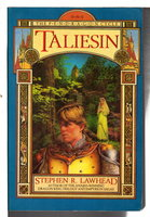 TALIESIN: The Pendragon Cycle Book One. by Lawhead, Stephen R.