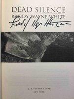 DEAD SILENCE. by White, Randy Wayne.