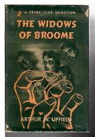 THE WIDOWS OF BROOME. by Upfield, Arthur W.