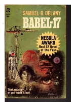 BABEL-17. by Delany, Samuel R.