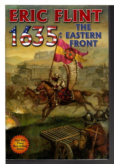 1635: THE EASTERN FRONT. by Flint, Eric.