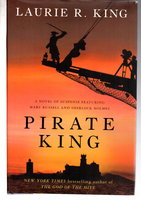 PIRATE KING. by King, Laurie R.