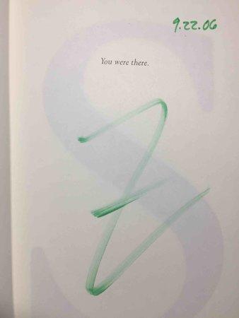 ONLY REVOLUTIONS. by Danielewski, Mark Z.