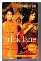 BRICK LANE. by Ali, Monica.
