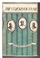THE GOLOVLYOV FAMILY by Saltykov-Shchedrin, M. E. (1826-1889)