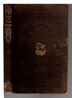 LIFE OF JOHN THOMPSON, A FUGITIVE SLAVE, Containing His History of 25 Years in Bondage, and His Providential Escape. Written By Himself. by Thompson, John (1812-1860).
