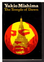 THE TEMPLE OF DAWN by Mishima, Yukio
