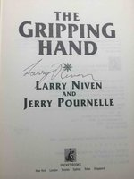 THE GRIPPING HAND. by Niven, Larry and Jerry Pournelle.
