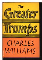 THE GREATER TRUMPS. by Williams, Charles.