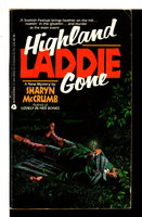 HIGHLAND LADDIE GONE. by McCrumb, Sharyn.