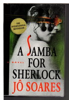 A SAMBA FOR SHERLOCK by Soares, Jo