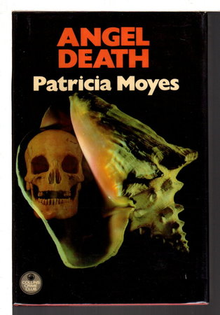 ANGEL DEATH by Moyes, Patricia