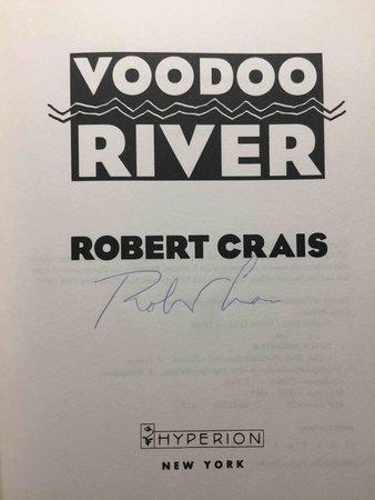 VOODOO RIVER. by Crais, Robert
