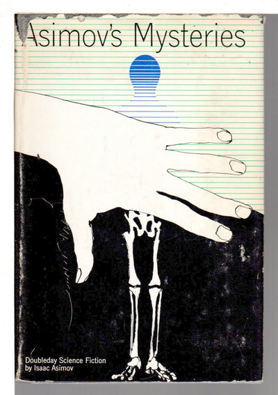 ASIMOV'S MYSTERIES. by Asimov, Isaac.
