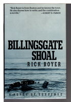 BILLINGSGATE SHOAL by Boyer, Rick