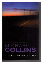 THE RESURRECTIONISTS. by Collins, Michael.
