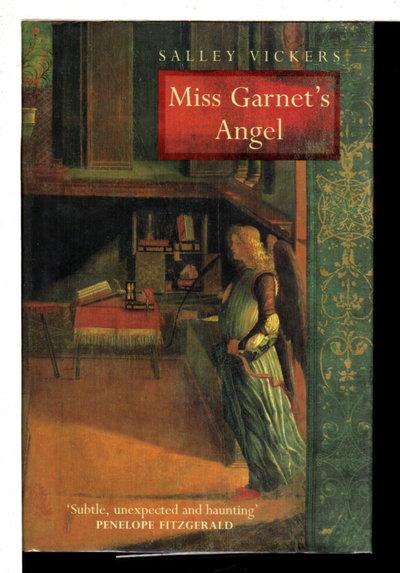 MISS GARNET'S ANGEL. by Vickers, Sally.