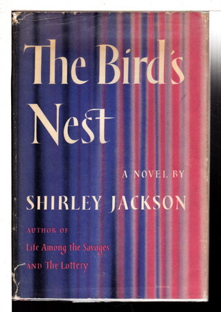 THE BIRD'S NEST. by Jackson, Shirley.