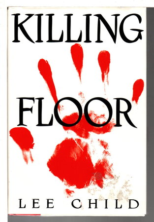 KILLING FLOOR. by Child, Lee.
