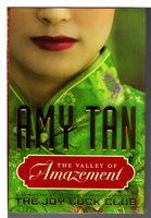 THE VALLEY OF AMAZEMENT. by Tan, Amy.