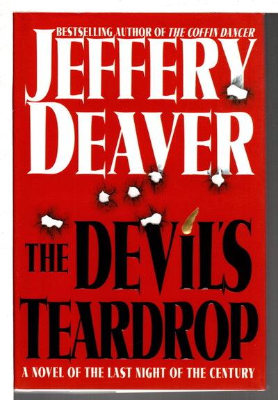 A MAIDEN'S GRAVE. by Deaver, Jeffery.