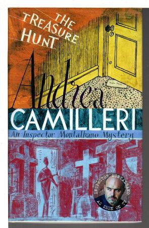 THE TREASURE HUNT. by Camilleri, Andrea.