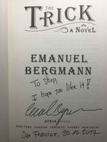 THE TRICK. by Bergmann, Emanuel.