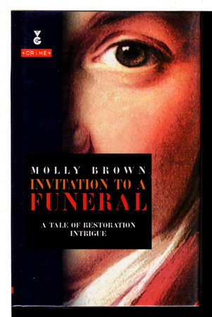 INVITATION TO A FUNERAL. by Brown, Molly .