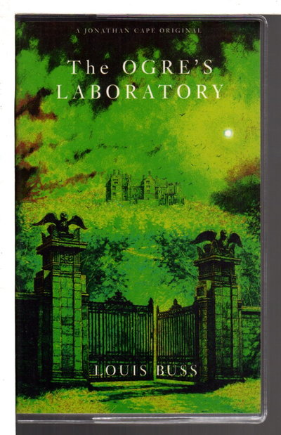 THE OGRE'S LABORATORY. by Buss, Louis.