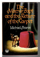 THE MAMUR ZAPT AND THE RETURN OF THE CARPET. by Pearce, Michael.