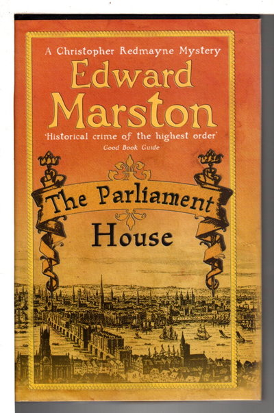 THE PARLIAMENT HOUSE. by Marston, Edward.