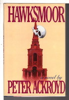HAWKSMOOR. by Ackroyd, Peter.