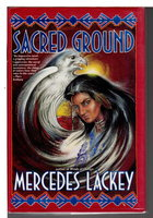 SACRED GROUND. by Lackey, Mercedes.