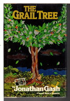 THE GRAIL TREE. by Gash, Jonathan.