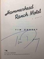 HAMMERHEAD RANCH MOTEL. by Dorsey, Tim.