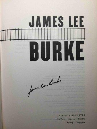 LAST CAR TO ELYSIAN FIELDS. by Burke, James Lee.