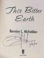 THIS BITTER EARTH. by McFadden, Bernice L.
