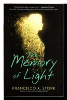 THE MEMORY OF A LIGHT. by Stork, Francisco.