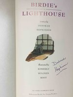 BIRDIE'S LIGHTHOUSE. by Hopkinson, Deborah; illustrated by Kimberly Bulcken Root.