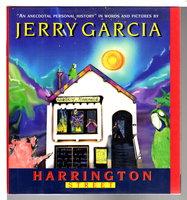 HARRINGTON STREET. by Garcia, Jerry (1942-1995)