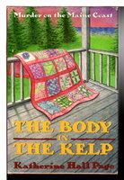 THE BODY IN THE KELP. by Page, Katherine Hall.