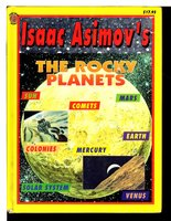 ASIMOV'S THE ROCKY PLANETS. by Asimov, Isaac.